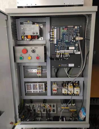 室内施工升降机控制柜